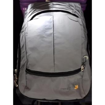 jack nicklaus 07306 backpack – hitam-abu-abu