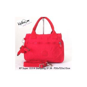 Cek Harga Baru Tas Wanita Kipling Handbag Selempang Mini Becky 209 7 ... 344170b014