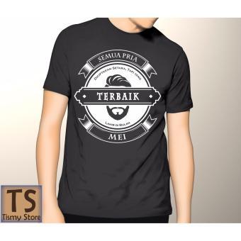 Tismy Store Kaos Semua Pria Diciptakan Setara Tapi Yang Terbaik Lahir Di Bulan Mei #2
