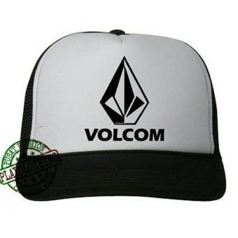 Fitur Topi Volcom Logo Playclotink Dan Harga Terbaru