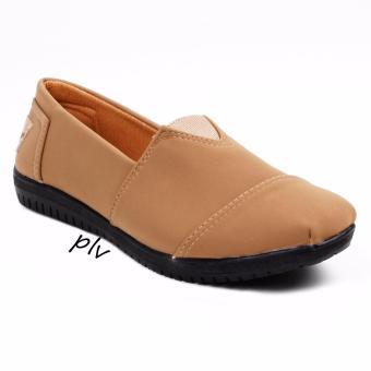Cek Harga Baru Gats Shoes Sepatu Kulit Pria To 2206 Camel Terkini ... 85d7a2b229