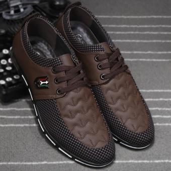 Cek Harga Baru Eiger Sepatu Pria Anaconda Vibram Coklat Terkini ... be2b79a9fd