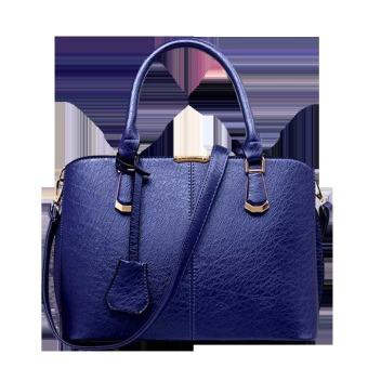 Vicria Tas Branded Wanita - Women Office Korean Elegant Bag Style High Quality PU Leather -