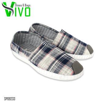 Vivo Sepatu Pria / Sepatu Kets Sneakers dan Kasual Pria / Sepatu Pria Casual / Sepatu