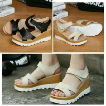 WEDGES ALEXA TARLARIS GWS-1176