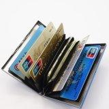 ... Yixiangqing Bermutu Tinggi Stainless Steel Pria Pemegang Kartu Kredit Wanita Metal Bank Kartu Case Card Box ...