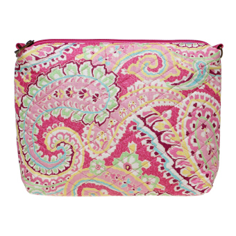 Zada Valerie Pouch - Pink