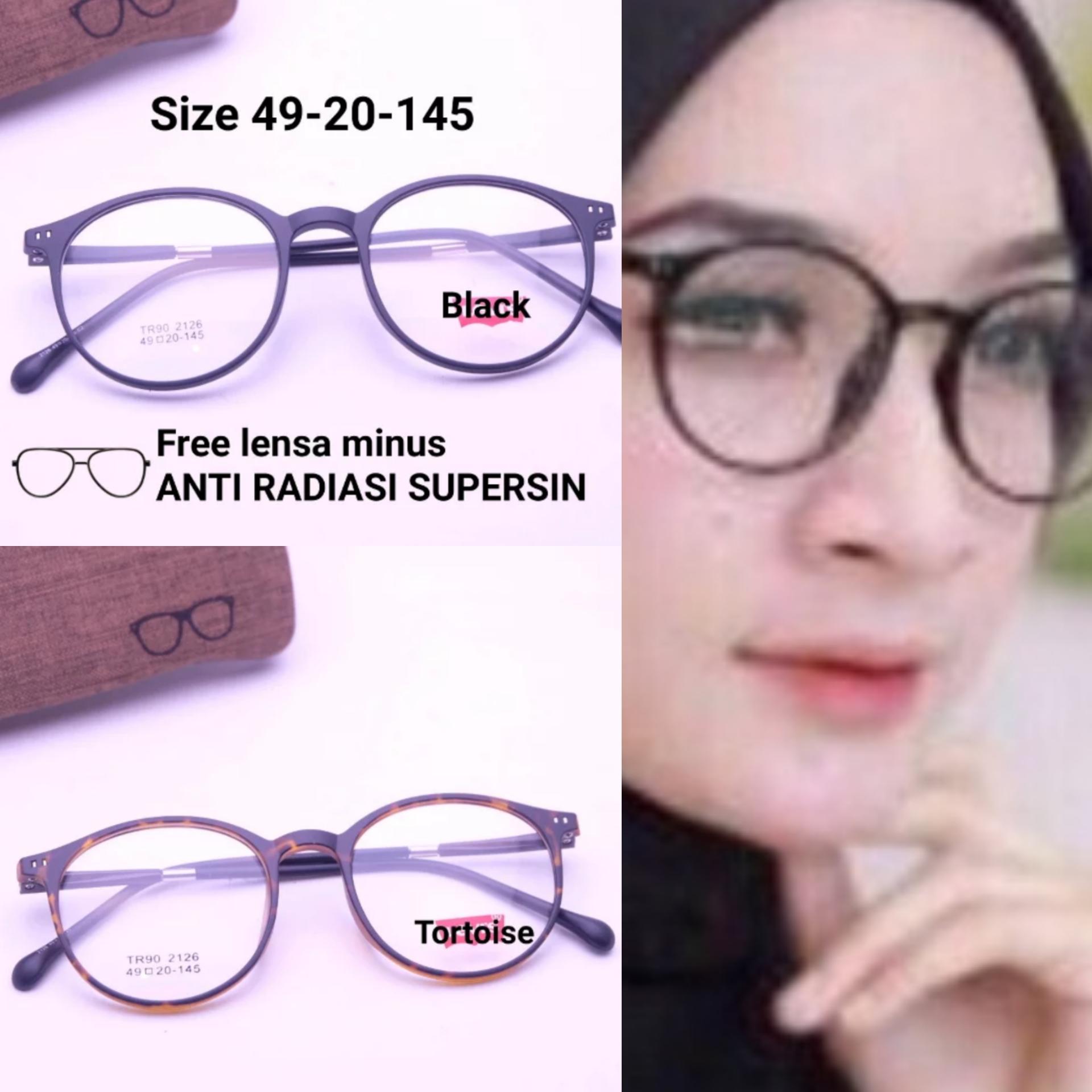 Frame kacamata minus 2126 kacamata Baca Vintage kacamata minus   plus   cylinder kacamata anti radiasi c7722a2905