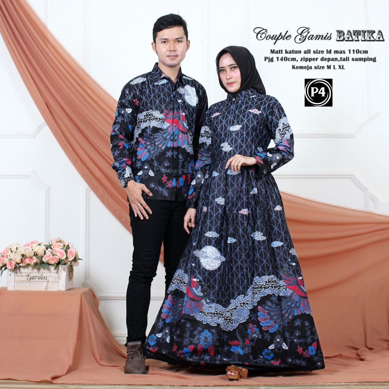 couple batik pasangan  | couple mega mendung | couple batik keluarga | couple batik mewah | couple batik suami istri | rahmaizzana
