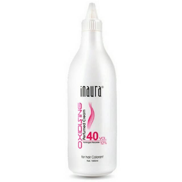 inaura oxidant cream [1000ml]