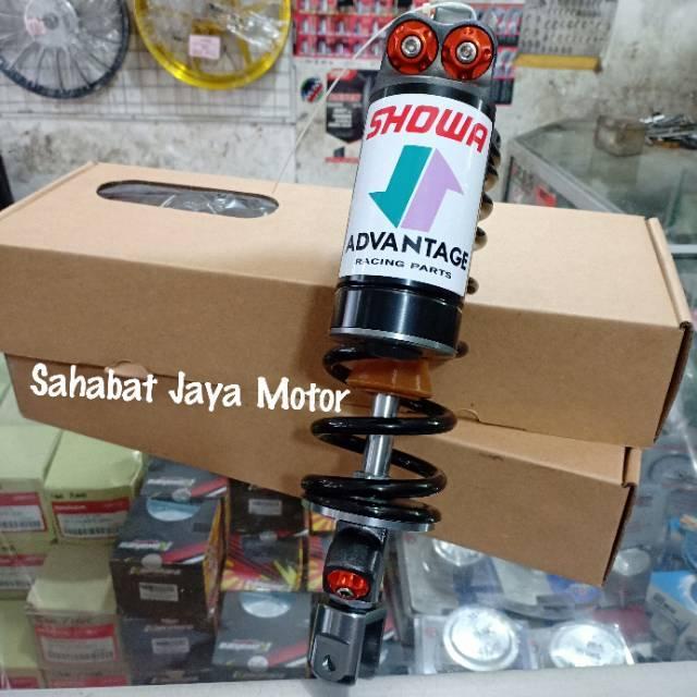 Review Murah Shock Tabung Showa Model Wp 310mm Mio Fino Siul