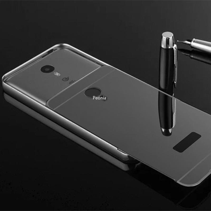 Peonia Hard Case Meizu M2 Note (5.5 inch) Casing Mirror Backcase .