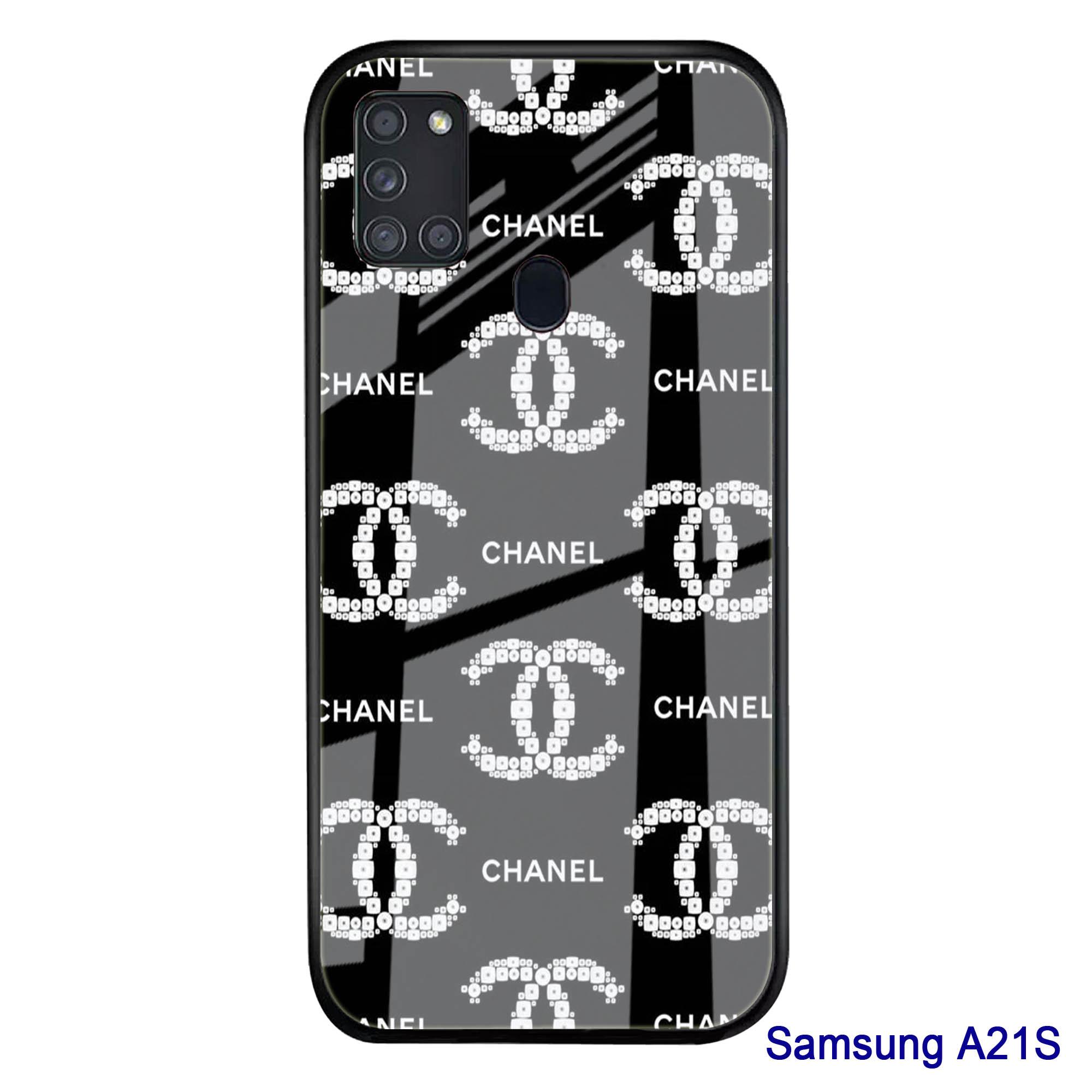 softcase glass kaca  samsung a21s – j14 – casing hp-pelindung hp-case handphone