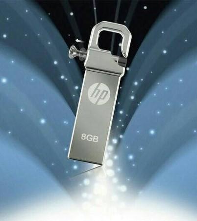 Detail Gambar NDR-Store FlashDisk USB Flash Drive HP 8GB Bonus Kabel OTG Terbaru