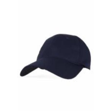 new liku store Topi baseball topi basic twill pria   wanita kualitas distro  warna biru dongker d500ad7cb9
