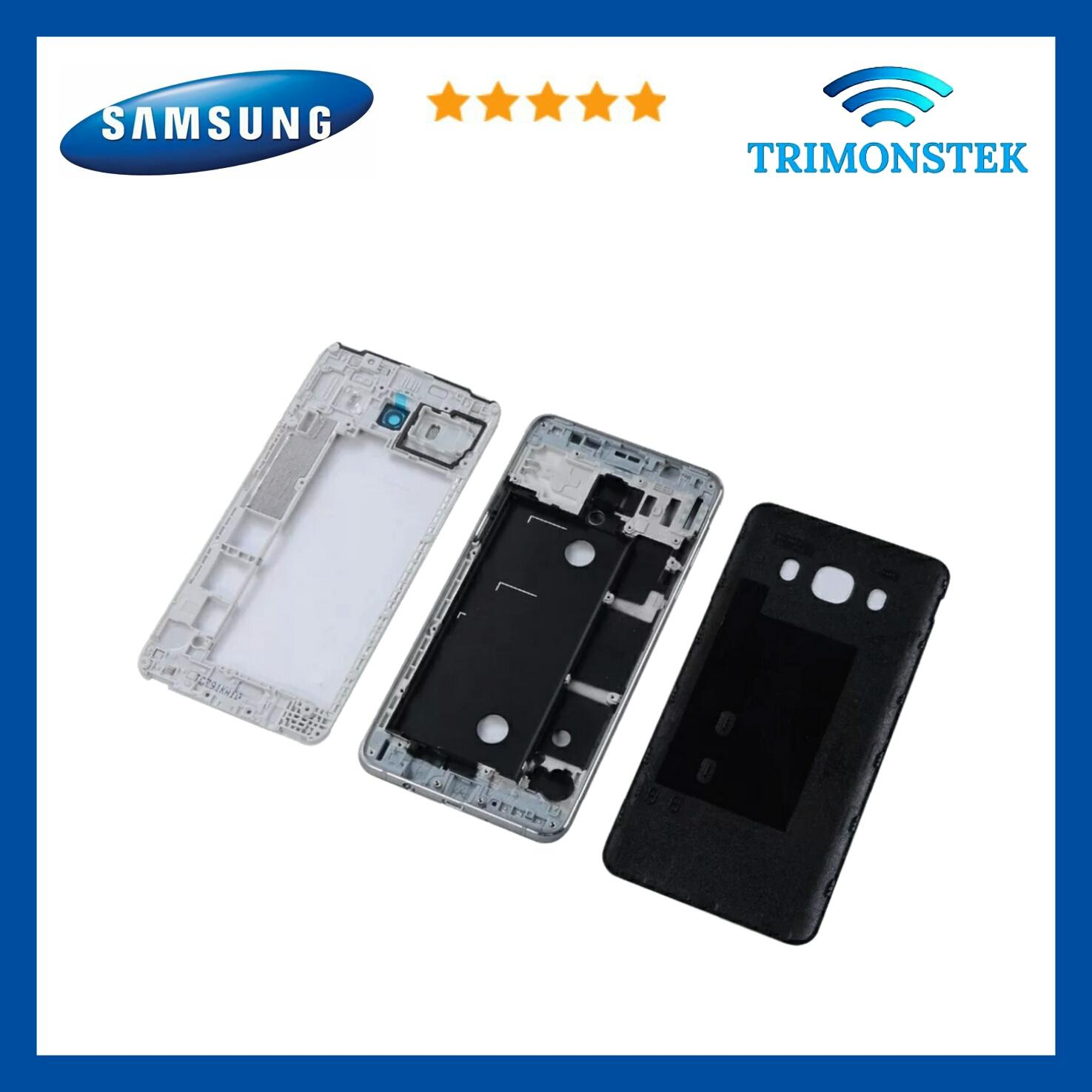 Detail Gambar Housing Casing Fullset Samsung Galaxy J5 2016 J510 Terbaru
