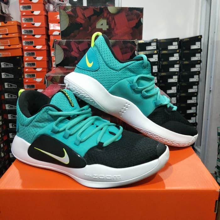 Sepatu Basket Terbaru..N-I-K-E hyperdunk 2018 HD 18 LOW