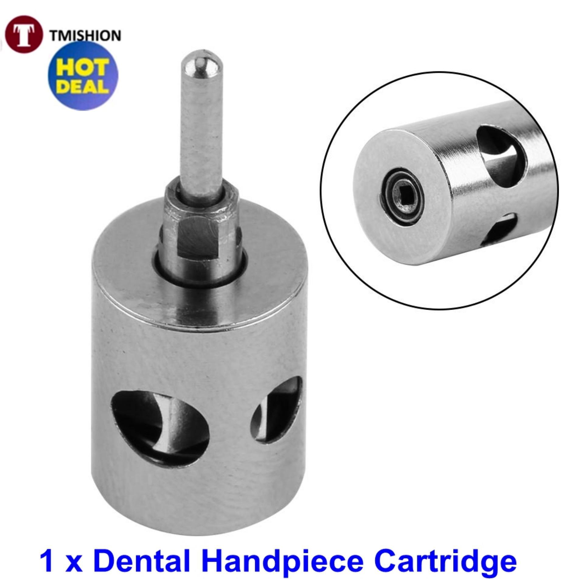 1 Buah Turbin Gigi Kunci Kepala Peluru Standar For Kecepatan Tinggi Tangan Potong Bor Gigi-