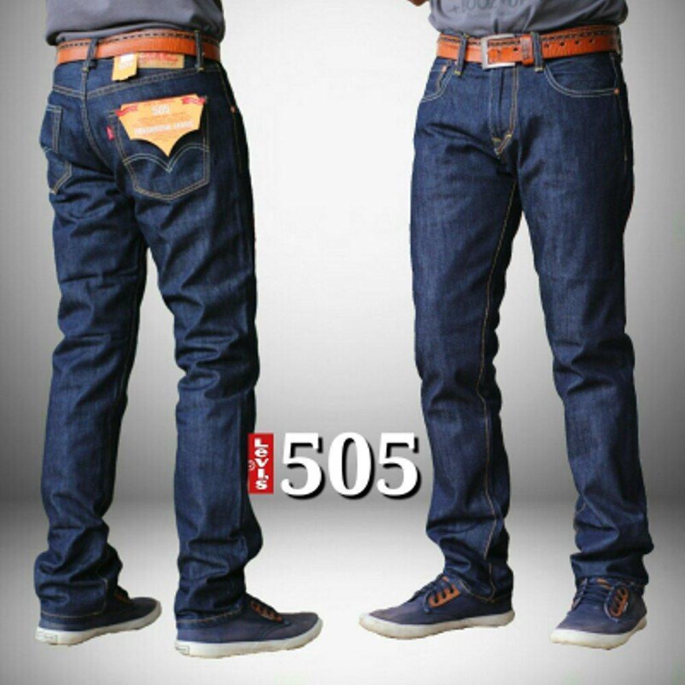 celana jean pria levis model standar – garmen