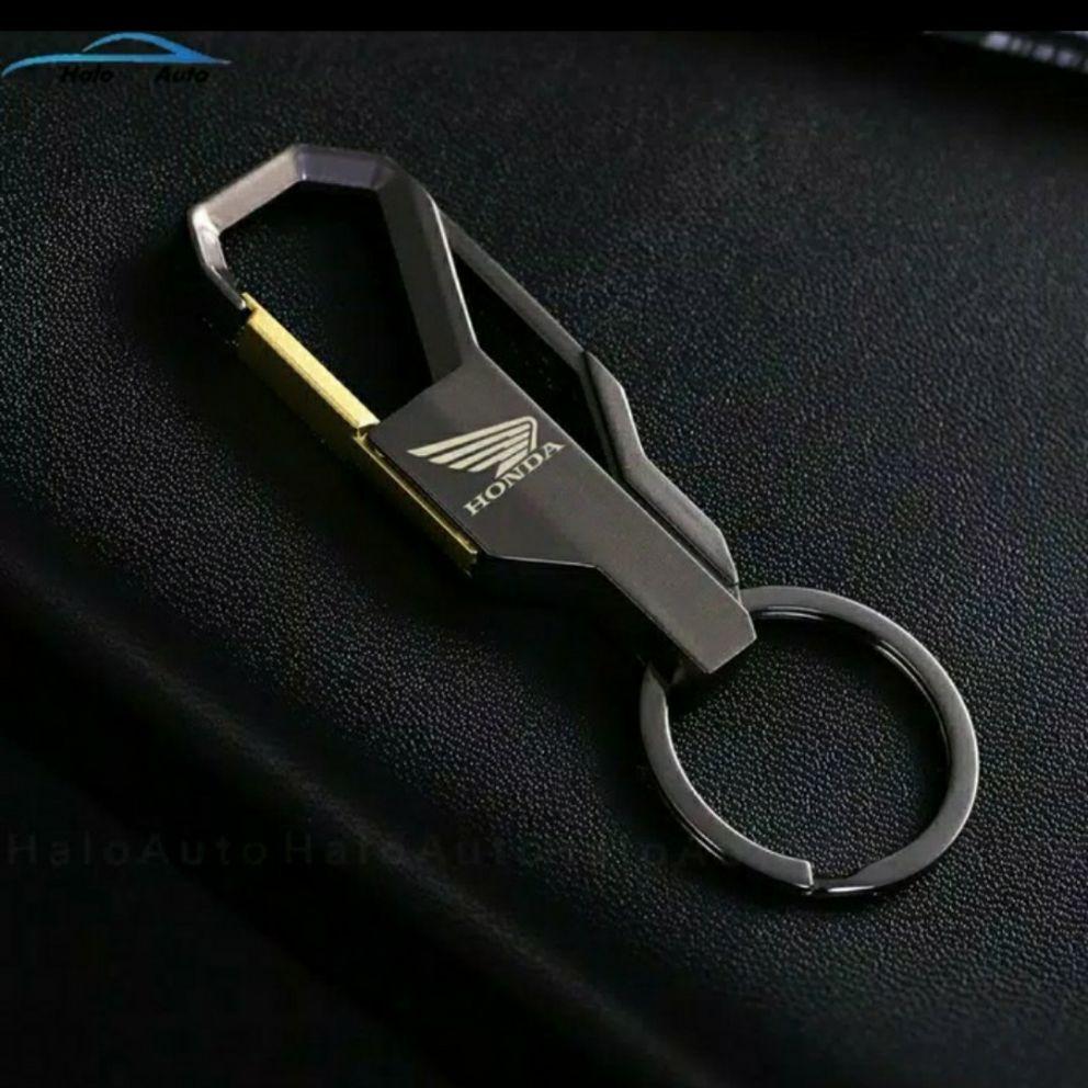 honda gantungan kunci / remote smartkey adv pcx vario cb150r scoopy genio beat cbr