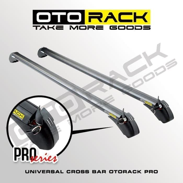 roof rack jepit body universal