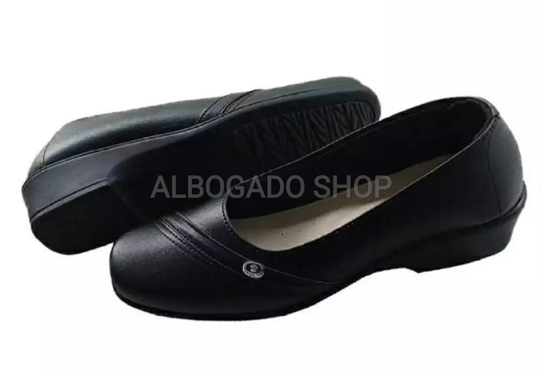 asyifacollection-sepatu pantofel wanita/sepatu formal paskibra