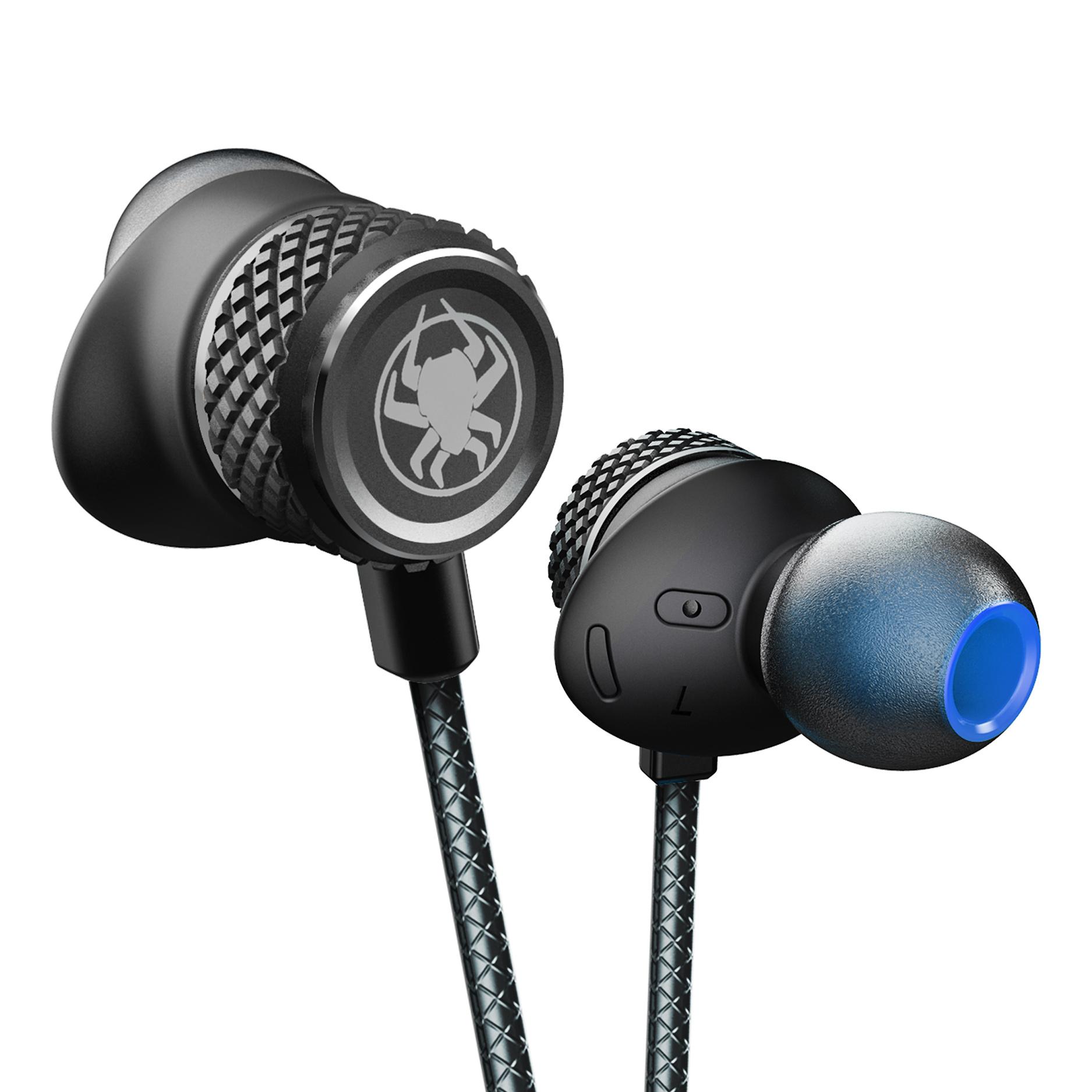 headset/earphone/handsfree luxury brands