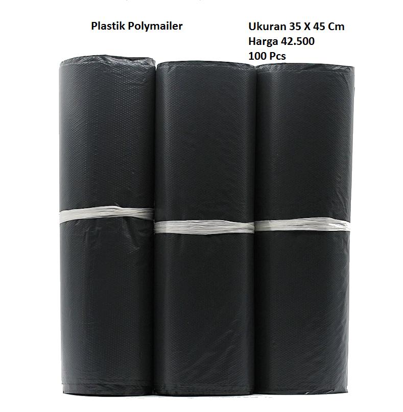 raja ob – 35 x 45 cm plastik polymailer polimailer packing bag bungkus plastik amplop plastik olshop