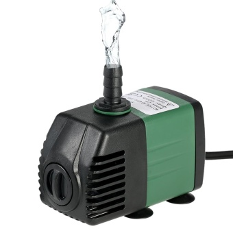 1500L/H 25W Submersible Water Pump for Aquarium Tabletop Fountains Pond Water Gardens and Hydroponic