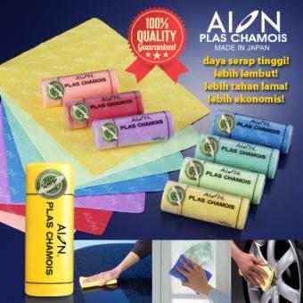 Aion Lap Kanebo Transparan Warna [ Assorted ] - 101T