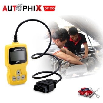 AirTop OBDMATE OM500 Auto Car Vehicle Diagnostic Scan Tool - intl