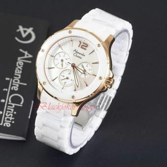 Alexandre Christie- AC2438BLCVN- Jam tangan Wanita terbaru by Blackjoker.