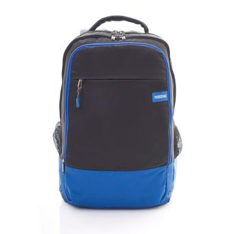 American Tourister Tas Zook Backpack 02 - Black