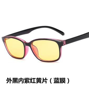 Kacamata Pelindung Dari Sinar Biru
