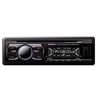 Audiobank AB-8087 Single Din DVD Player