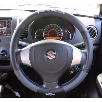 RAMe - Autorace Stir Cover / Sarung Stir Mobil AR 104 Transformers Grey