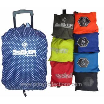 Bag Cover (jas hujan khusus untuk tas)