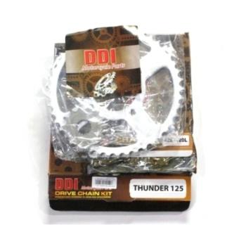 BEST SELLER!! GEAR PAKET DDI THUNDER-125