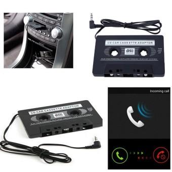 Bestprice-Mobil Audio Kaset Tape untuk Mendongkrak AUX untuk Ipod/MP3/Iphone Konverter