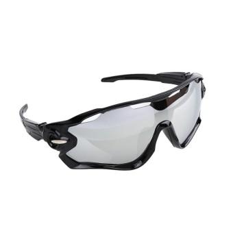 33497aa5ef Bestprice-Bukti Ledakan Baru Sunglasses Motor Sepeda Goggles Eyewear  Kacamata-Intl