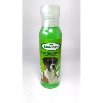 Bio Natural - Dog Shampoo Apel