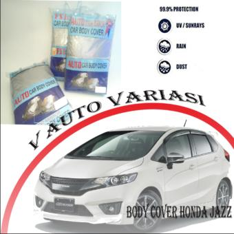 Body Cover Mobil / Sarung Mobil Jazz 2014