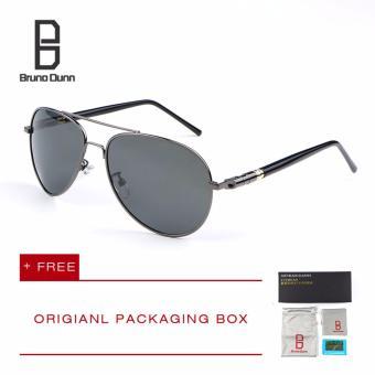 """EXCLUSIVE Kacamata Fashion Pria Deviation Polarized Lens Premium . Source · Detail Produk """"Kacamata Porsche"""