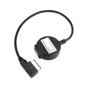 Car AMI MMI Wireless Bluetooth 4.0 USB Adapter For Audi A3 A4 A5 A6 Q5 - intl