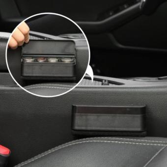 Discount Car Coin Holder Gen 2 - tempat koin dan kartu di dalam mobil - warna