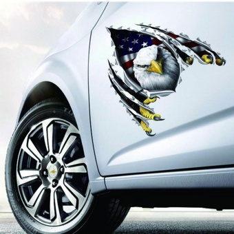 Eagle Tear Vehicle Graphics By Sd Loading Zoom