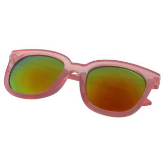 Cat Eye Sunglasses CAT MN5009 Pink Golden - Kacamata Wanita