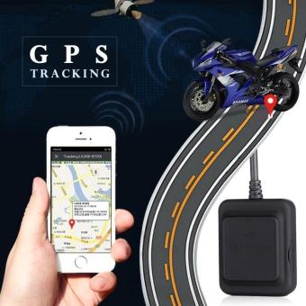 Cenita Motor Quad Tali Gps Pelacak Anti-pencurian Posisi GSM GPS Pelacakan Alat-Internasional