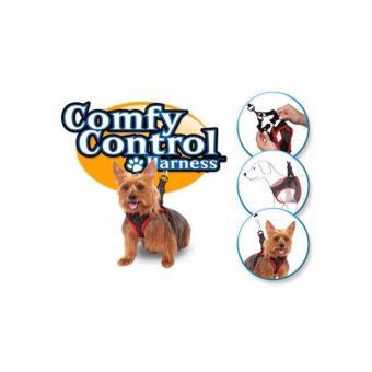 Comfy Control Harness - Medium