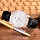 ... Leather Strap - CL Terkini. Costieland - Bonico - JamTangan Pria - Body Rose Gold - White - Dial - Black ...